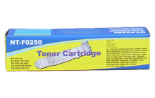 Brother TN 250 toner