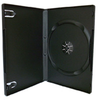 Thin DVD Case