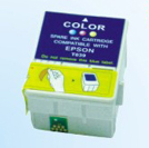 Epson T039020 ink