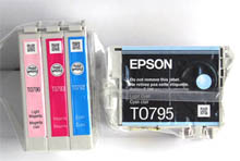 Epson 1400 ink cartridge
